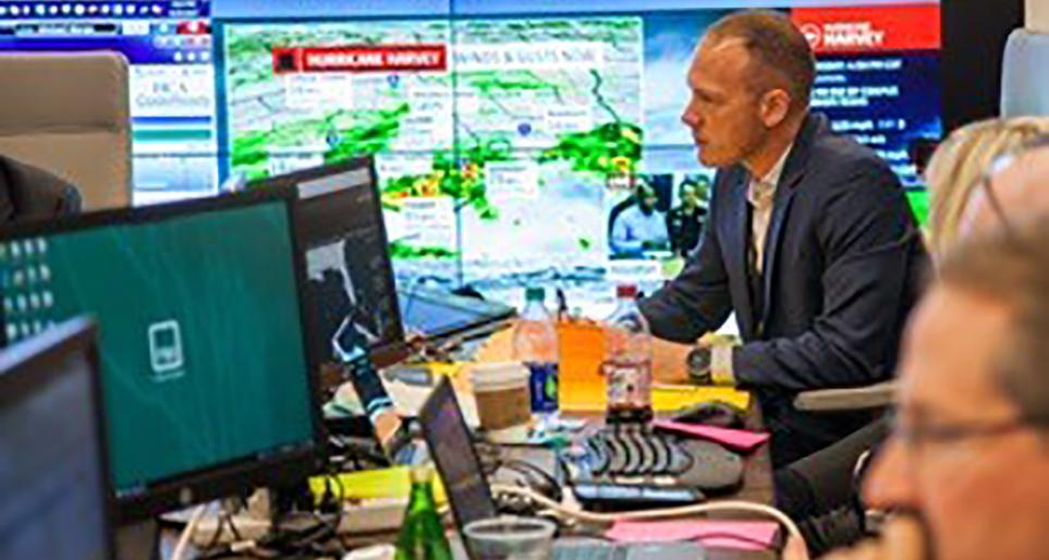 Corporate Emergency Preparedness