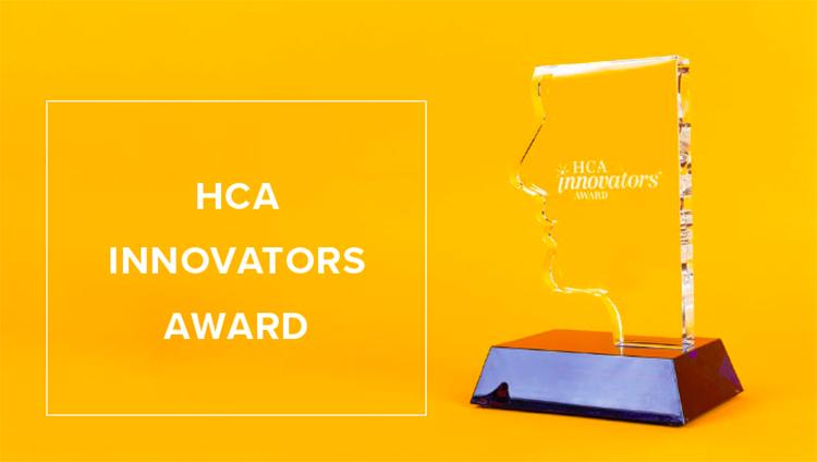 HCA Innovators Award