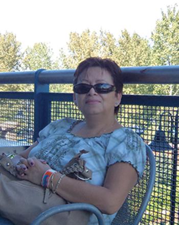 Yaneth Marin, Staff Accountant, The Medical Center of Aurora