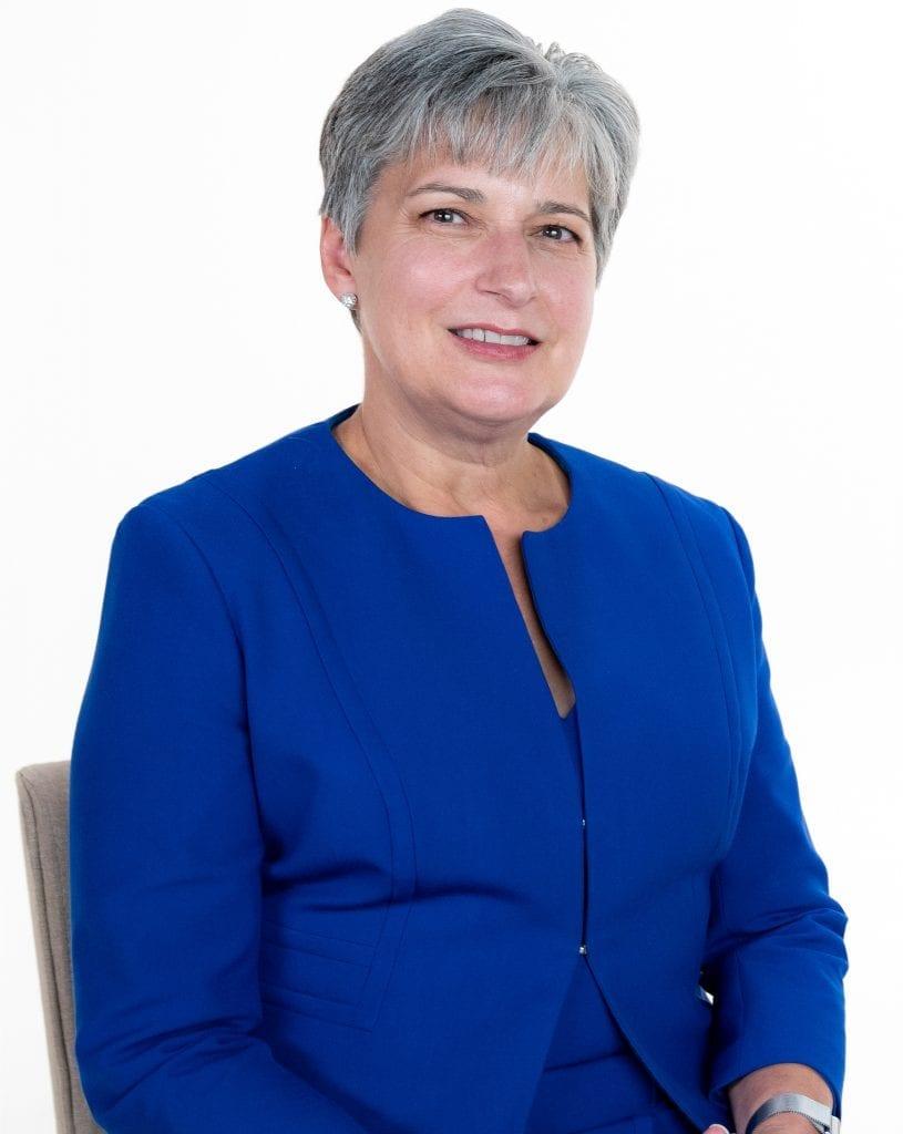 Jane Englebright, Senior Vice President Chief Nurse Executive at HCA